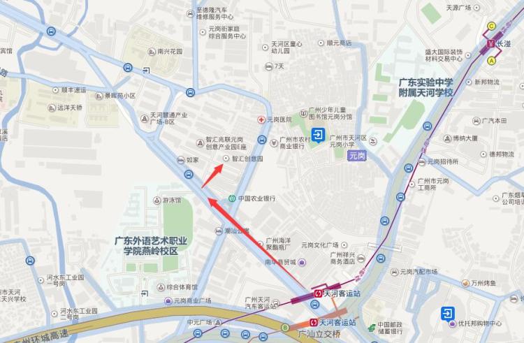 联系我们-广州冠岳网络科技有限公司