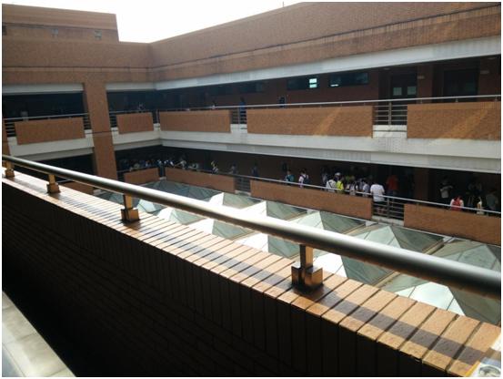 华南理工大学期末英语考试使用冠岳在线考试系统-广州冠岳网络科技有限公司